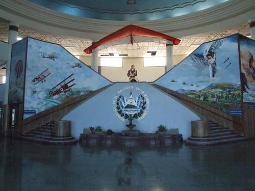 Museo Nacional de Aviacion