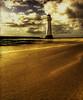 Perch Rock.. (jetbluestone) Tags: lighthouse texture hdr newbrighton perchrock aplusphoto artistictreasurechest