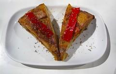 Tortilla Espanola, Bodega cafe
