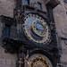 Prager Rathausuhr, Prag, CZ