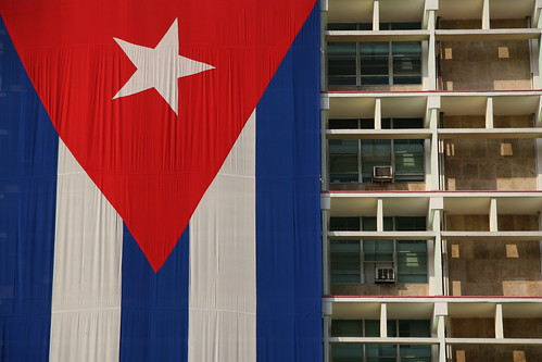 Cuban Flag by you.