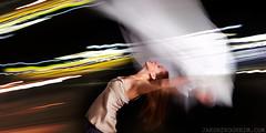 White (Jakob Skogheim) Tags: longexposure lights dance movement mollyrootdance