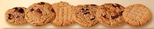 Gotta have Cookies
