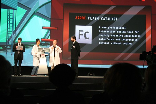 Tutorial de Adobe Flash Catalyst
