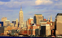 Empire State Building (MBH Pa) Tags: nyc newyorkcity buildings empirestatebuilding picturesque thebestscenery ringexcellence
