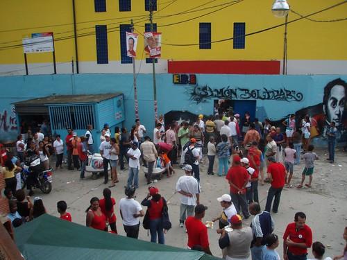 Elecciones 23N