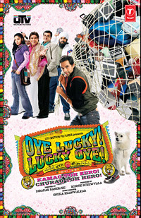 BollyWood Movie Oye Lucky Lucky Oye [ TopMp3.blog.co.in ]
