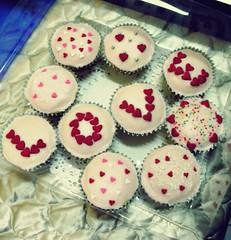 cupcakes (dannizam) Tags: cupcakes sekolah nizam keramat menengah lembah