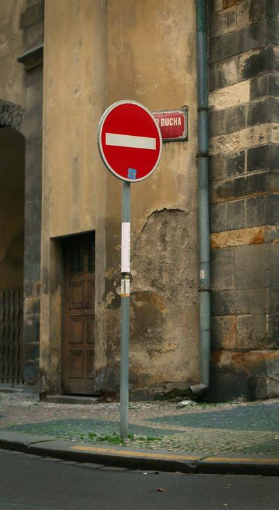 Prohibido Ducha