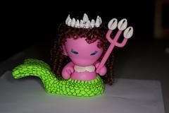 Queen of the Mermaids Munny