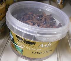 60 gram steranijs