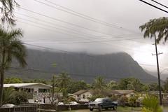 Oahu, Hawaii - East Side of Island