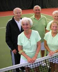 Фото 1 - Молодые пенсионеры