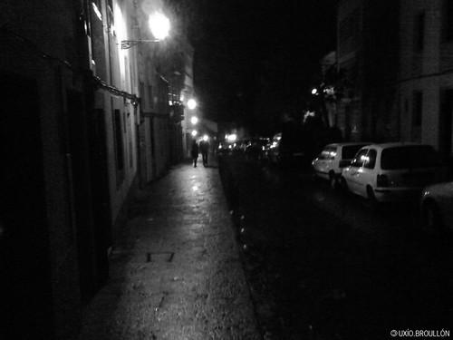 Rúa do Medio II (Compostela)