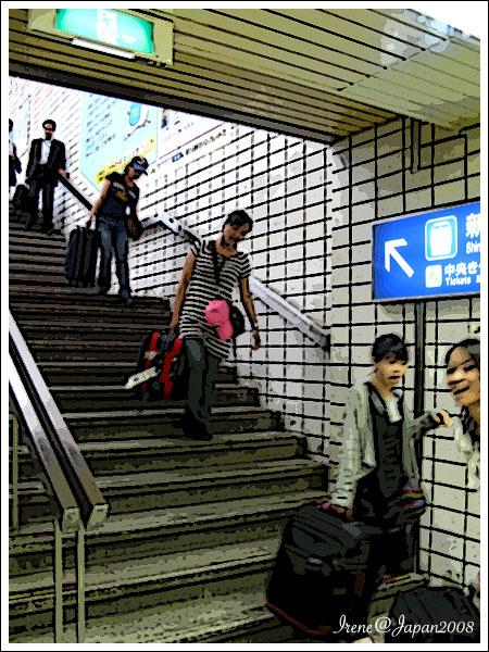 081217_00_京都到大阪轉車篇