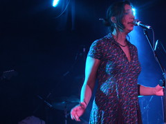 Stereolab @ Manchester Club Academy
