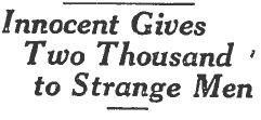 hey buddy headline