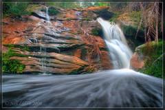 Tajor Waterfall