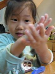 20081220-yoyo搓湯圓 (2)