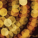 70s sweater bokeh by Nikki P.