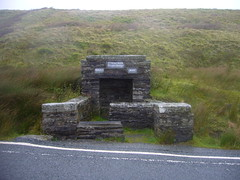 Ffynnon Eidda (Re-Built 1846) (jazzebbess) Tags: fountain drinking well wateringhole northwales ecsochistory
