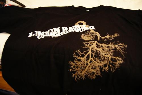 LPU 8 T Shirt