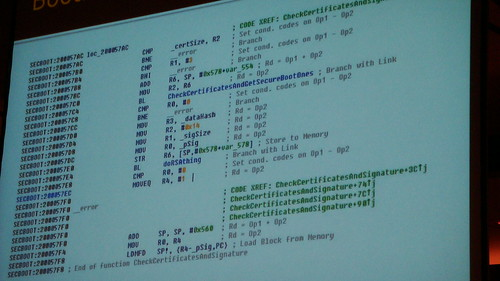25C3: Hacking the iPhone - mrtopf de