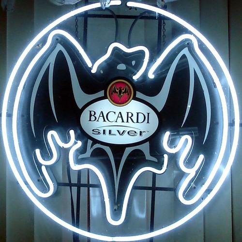 Bacardi #5