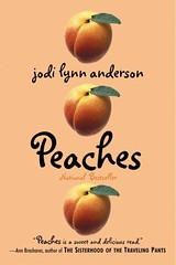 10) Peaches by Jodi Lynn Anderson by teamedward498