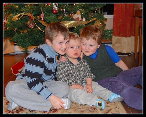 Merry Lads