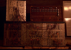 Serge Modular & Sequential Circuits Sequencer