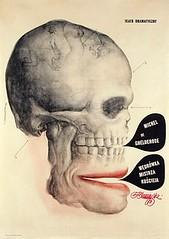 Le Grand Macabre by Franciszek Starowieyski , 1965