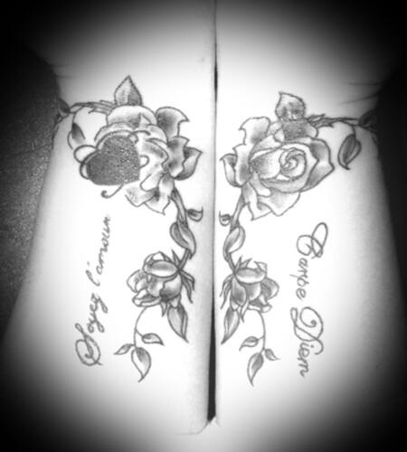 tattoo designs for wrist. Wrist Tattoos
