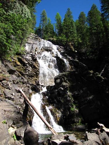 Morrell Falls Hike-6