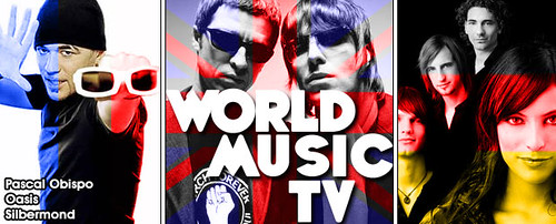 VidZone World Music TV