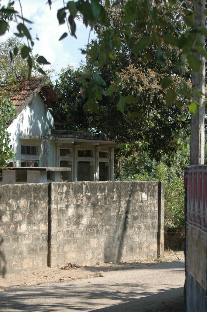 Prabhakaran House Pictures The World's Best Photo...