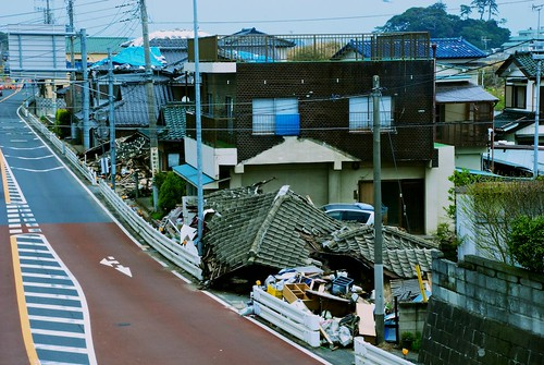 5692831348 93fabafd01 3.11東北地方太平洋沖大震災、北茨城「磯原」の現状