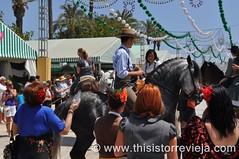 Torrevieja - May Fair / Feria de Mayo (This Is Torrevieja) Tags: espaa costa de spain may feria fair blanca mayo torrevieja