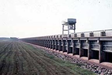 Morganza Floodway