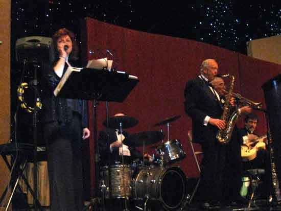 Hal Martin Band