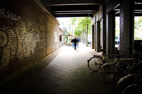 Берлин 100сортов пива ресторан