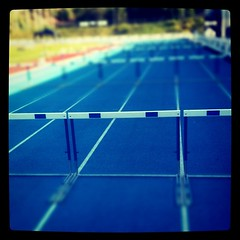 Hurdles by .oskar, on Flickr