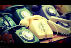 Call Me (peterphotographic) Tags: uk england nikon britain weekend telephone dial callme analogue d200 blondie essex bankholiday camerabag enfield bankholidayweekend maybankholiday enfielpageantofmotoring