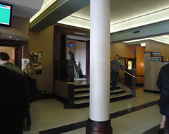 inside the entrance of the roxy (smalljude) Tags: new cinema art theatre zealand wellington roxy deco