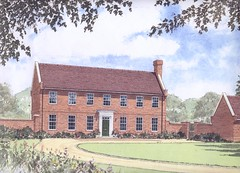 """New Country House, Countryside Develp. • <a style=""""font-size:0.8em;"""" href=""""http://www.flickr.com/photos/64357681@N04/5865718663/"""" target=""""_blank"""">View on Flickr</a>"""