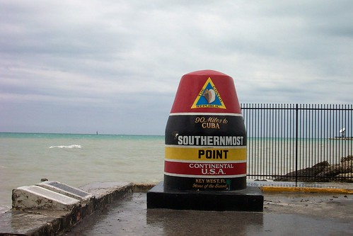 Key West_southernmost point (2) by Mercedea, on Flickr