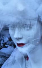 (brigitrose) Tags: reflection mannequin window ottawa shopwindow hintonburg photofaceoffwinner pfogold