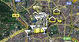 Localiza sobre el mapa nuestras recomendaciones
