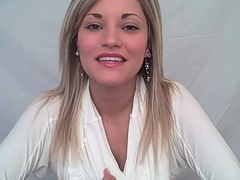 Flickr Video : Quit being a btchr (ijustine) Tags: flickrvideo ijustine