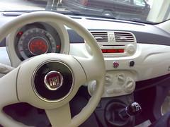 È arrivato la Nuova Fiat 500!